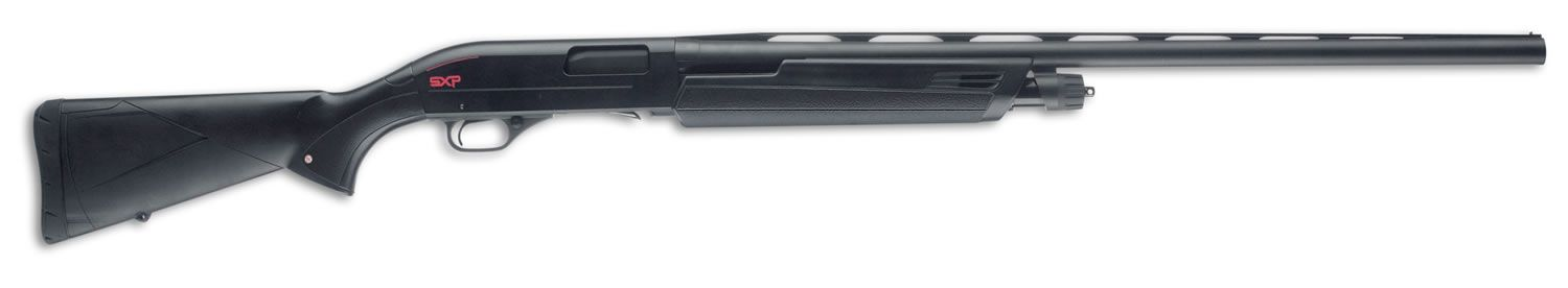 Winchester Super X3 (SX3) Black Shadow 12GA